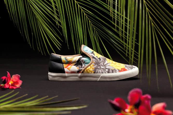 Le Coq Sportif, Tropical Pack, sneakers, zapatillas, calzado, sportwear, lifestyle, menswear, Suits and Shirts, LCS R1400, LCS R900, Las Arthur Ashe,