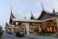 Daftar Bandar Udara Yang Ada Di Indonesia (Lengkap)