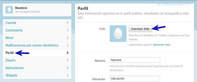 twitter-cambiar-foto