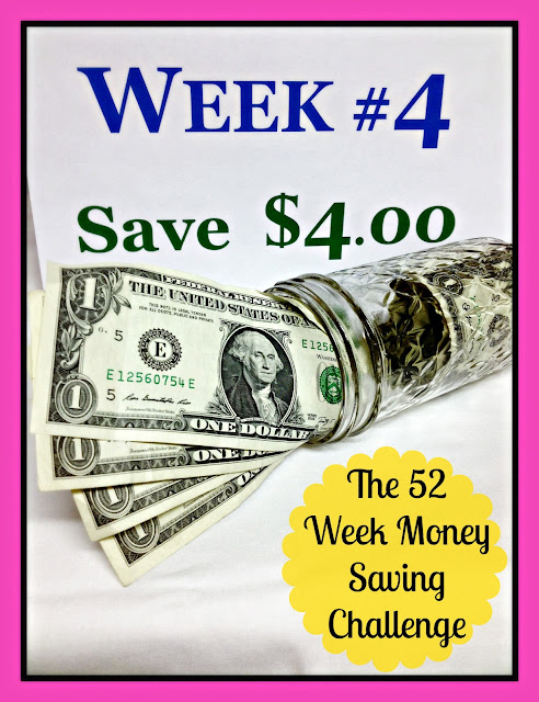 fresh juniper  the 52 week money saving challenge