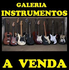 Instrumentos a VENDA