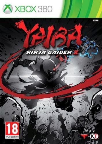 Yaiba: Ninja Gaiden Z - Xbox360 iMARS