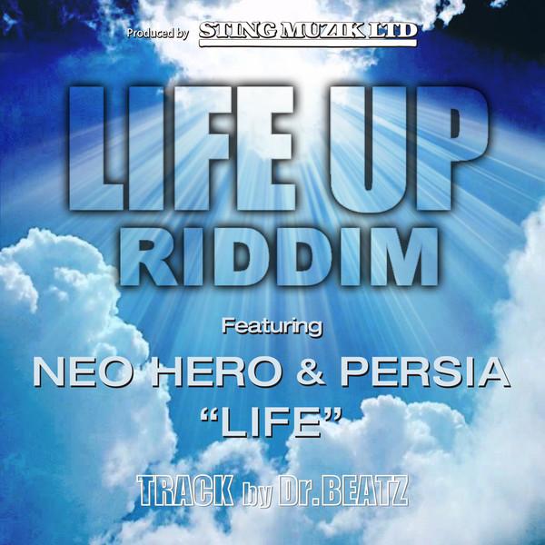 [Single] NEO HERO – LIFE (2016.04.13/MP3/RAR)