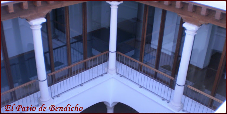 El Patio de Bendicho