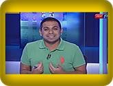 برنامج كورة كل يوم مع كريم حسن شحاتة حلقة الإثنين 25-7-2016