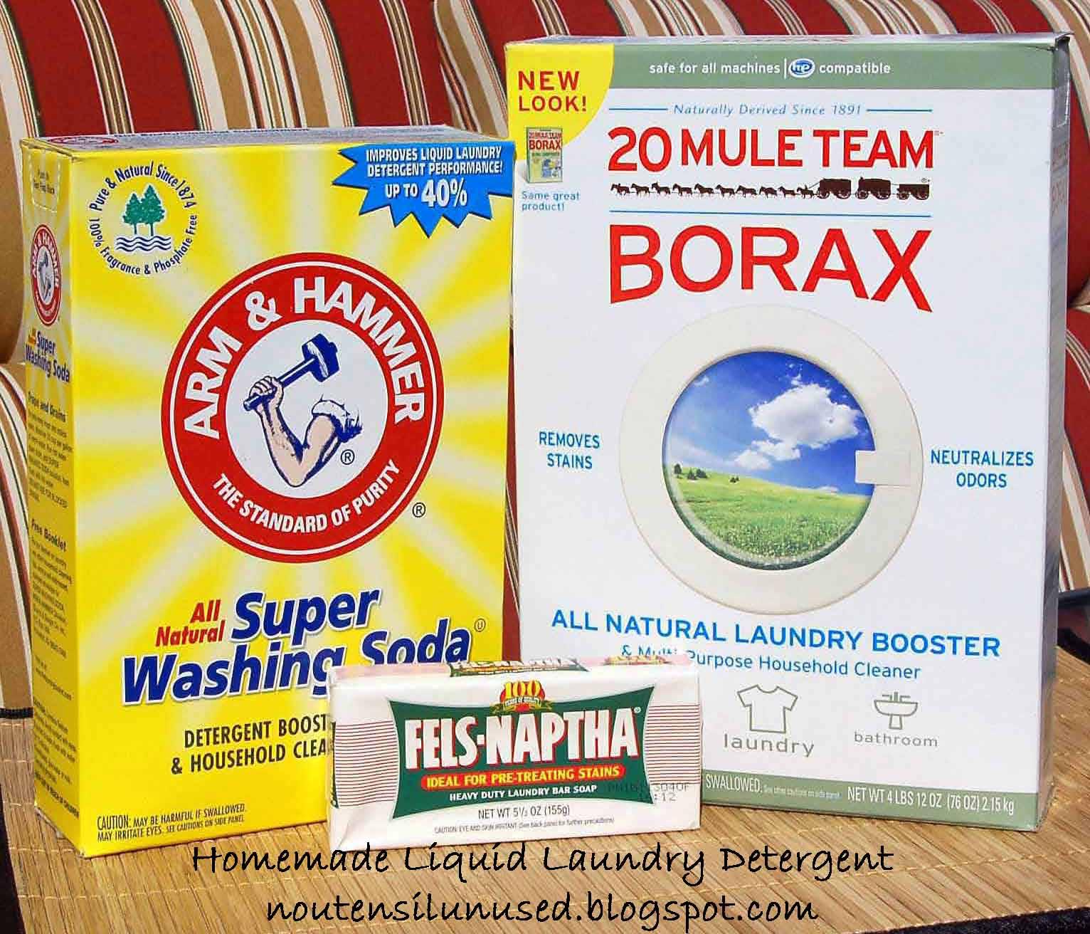 homemade concentrated liquid laundry detergent recipe no utensil unused. Black Bedroom Furniture Sets. Home Design Ideas