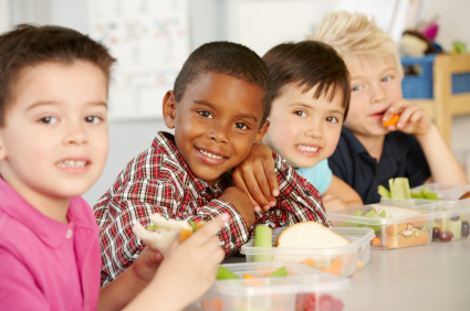 Back-To-School Lunch Tips