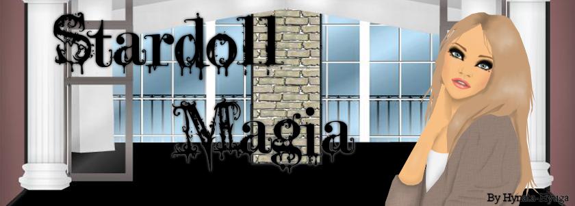 Stardoll Magia