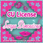 Scraps Dimensions