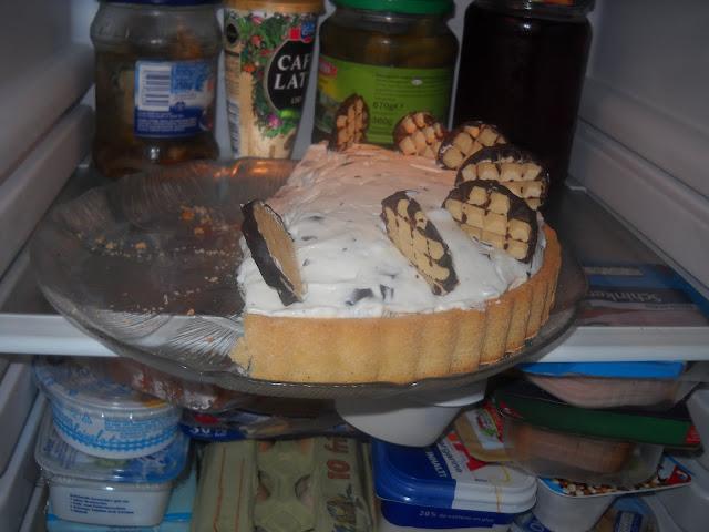 It S My Life Mohrenkopf Kuchen Time