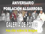 GALERIA DE FOTOS ANIVERSARIO POBLACION ALGARROBO