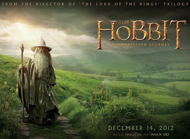el hobbit un viaje inesperado la película en 3d de peter jackson basada en la obra tolkien