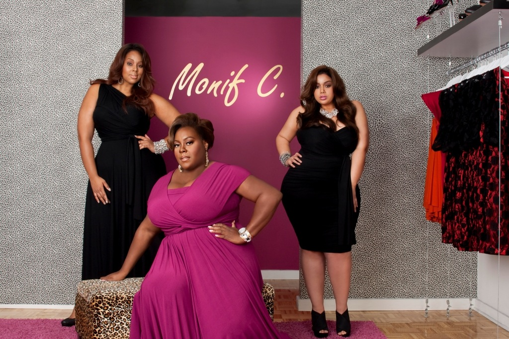 Plus Size Designer Clothing New York Awarded Best Plus Size