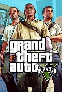 Download Game Grand Theft Auto V / GTA V For PC Free Full Version
