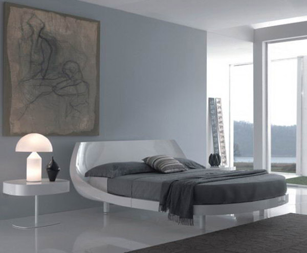 different types of beds design 1