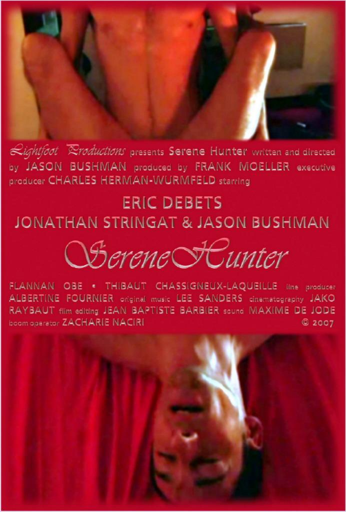 Serene Hunter (2007)