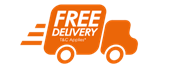 FREE DELIVERY (within Malaysia)