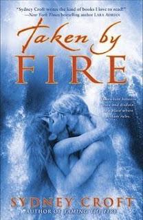 Review: Taken by Fire by Sydney Croft