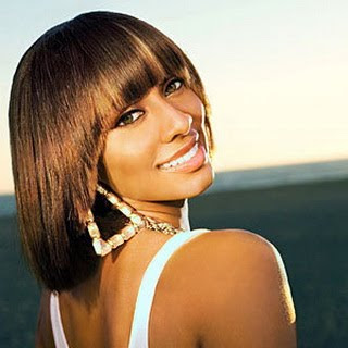 Keri Hilson - Captain Song