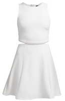 Topshop Sukienka z dżerseju, 239zł