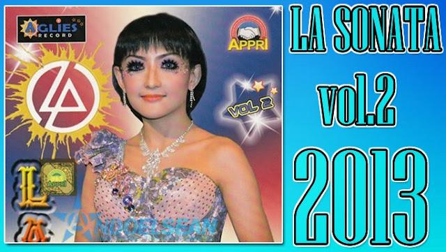 Dangdut koplo la sonata vol 2 2013