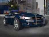Polis Araba Park Oyunu
