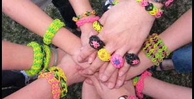 The It-it: Rainbow Loom