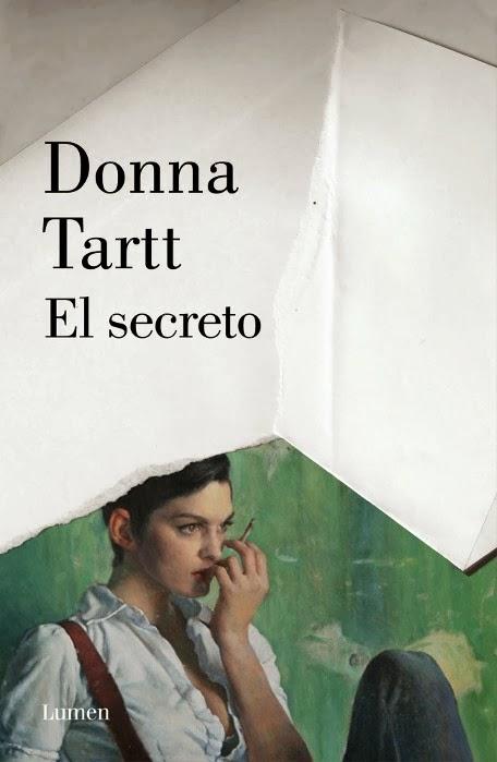 El secreto Donna Tartt