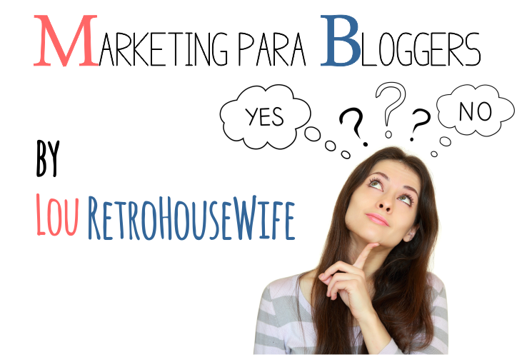 Marketing para Bloggers: Cuéntame un Cuento.