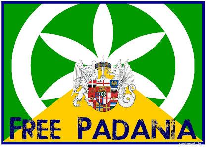 free padania