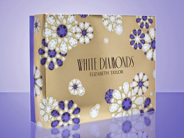 White Diamonds Gift Set (Mother's Day 2014)