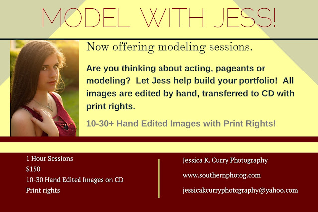 model with jess, modeling photo session, asheboro photographer, photographers in asheboro, asheboro pageants