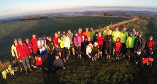 Boxing Day Run