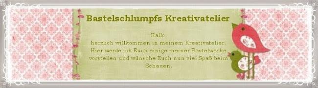 Bastelschlumpfs Kreativatelier