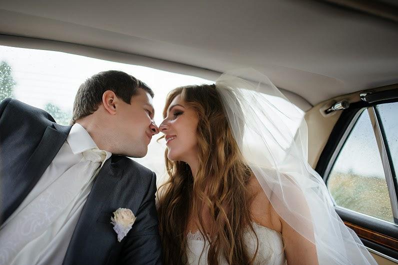 Meilė vestuvėse