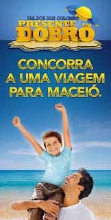 Promoção Dia dos Pais - Lojas Colombo
