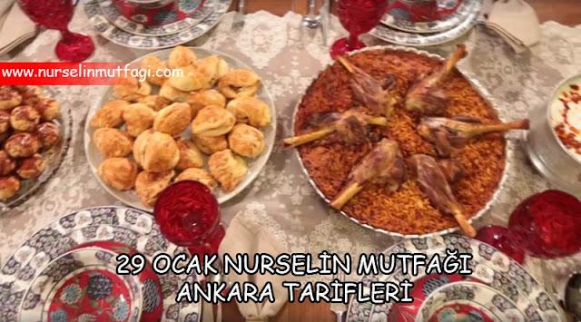 Ankara mutfağı