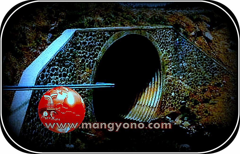 Hantu Lokal Jurig Gonggo atau Hantu Gorong - gorong