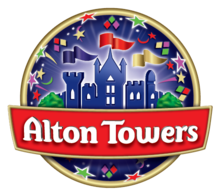 Follow my Alton Towers blog!
