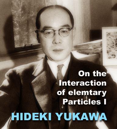Biografi singkat Hideki Yukawa