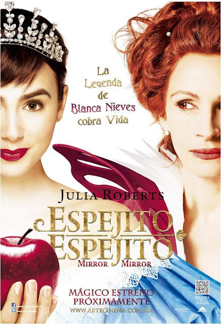 Espejito Espejito 2012 Comedia BRRip Audio Latino 1Link