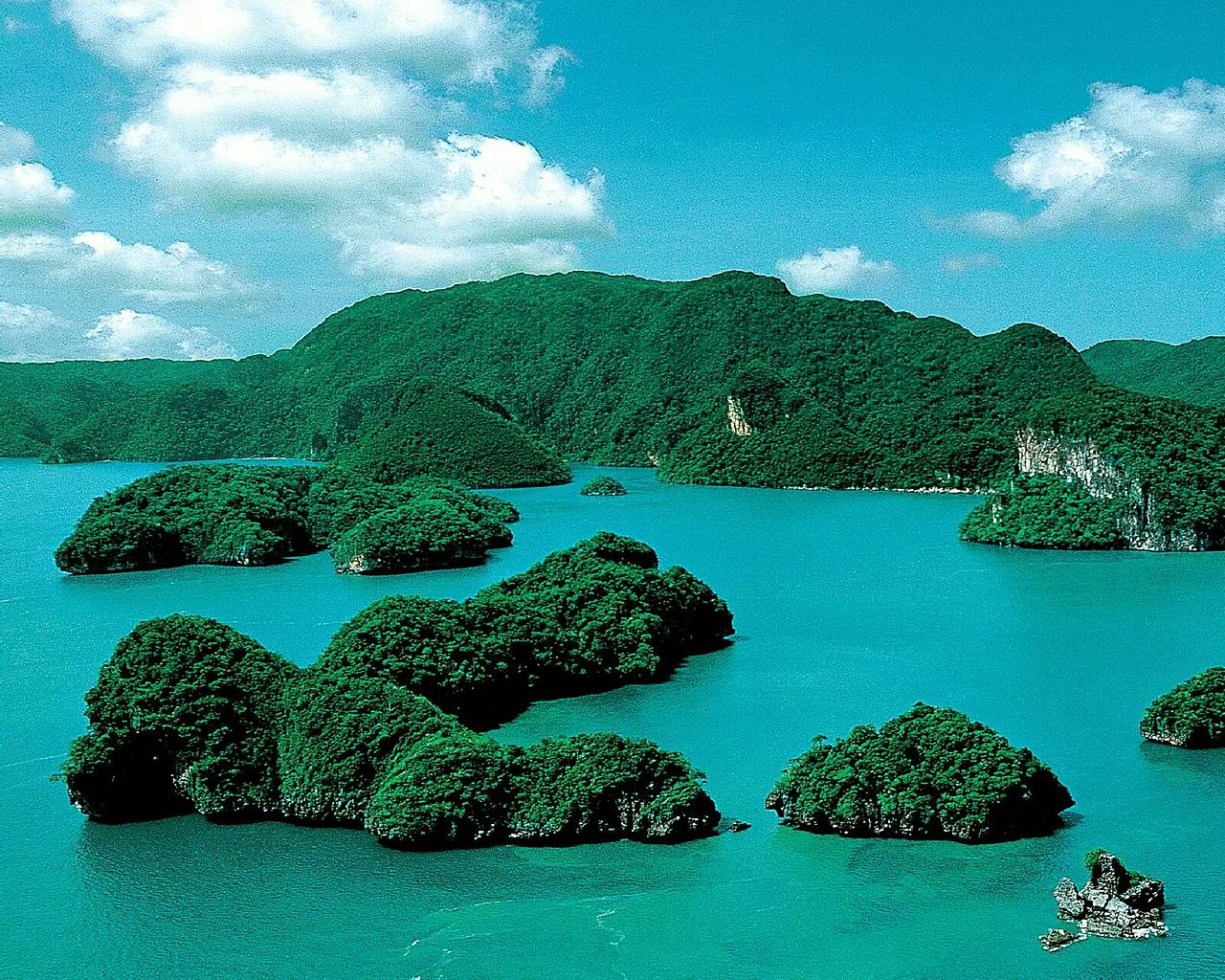 Where Is Langkawi Island