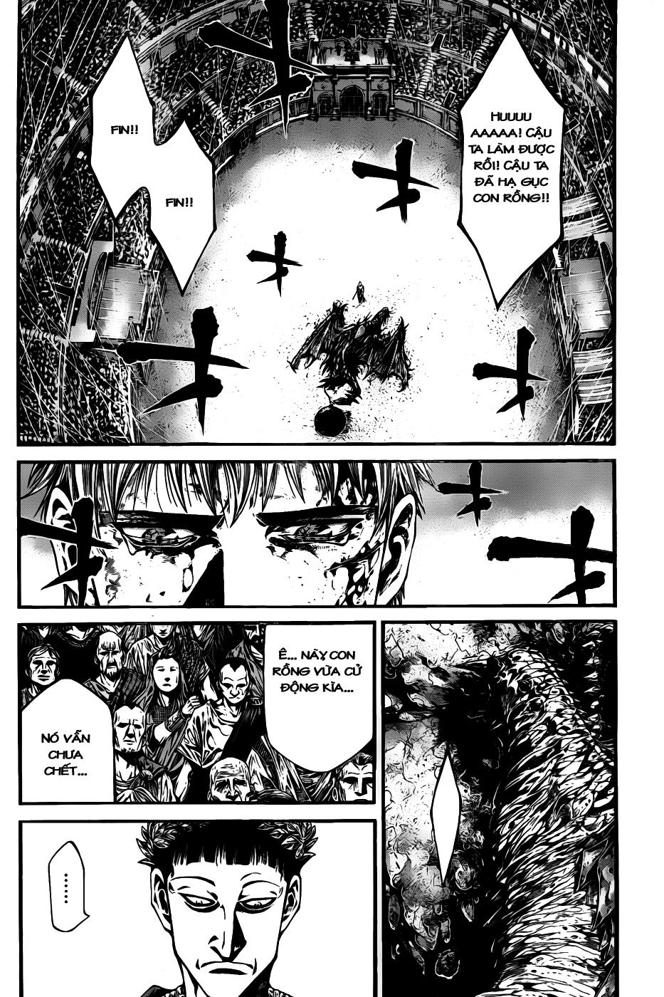 Toujuushi Bestialious!! chap 2 - Trang 13
