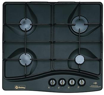 Estufa de gas calderas de gas for Cocina a gas y electrica