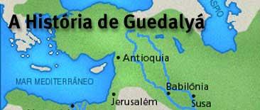 A história de Guedalyá