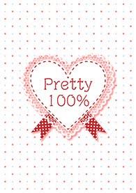 Pretty100%