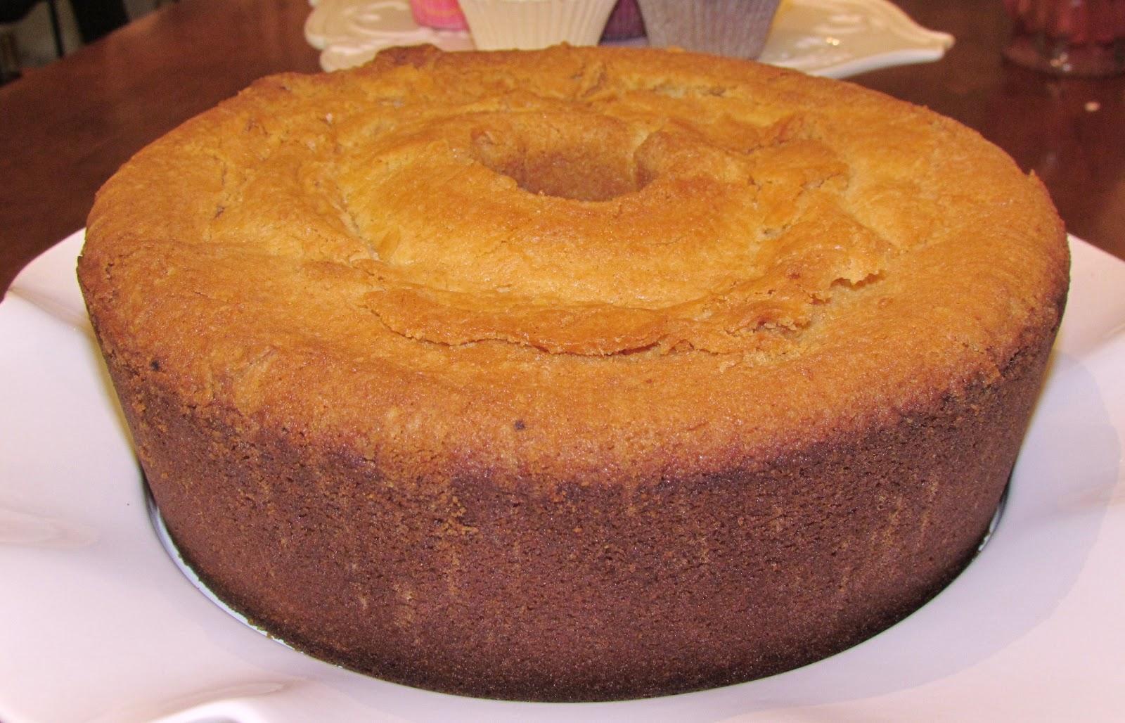 Grandma's Pound Cake recipePound Cakes, Grandma Pound, Favoriterecip ...