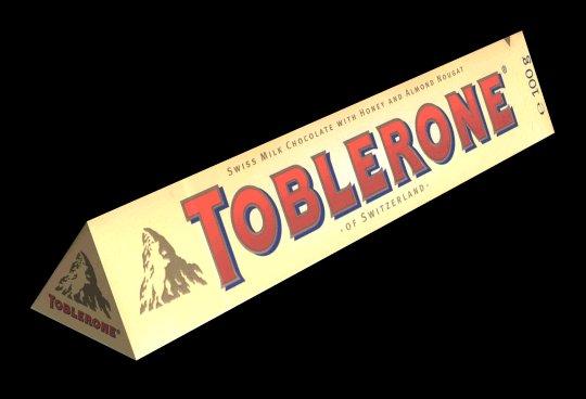Poklonite nešto bilo kom forumašu - Page 2 Toblerone