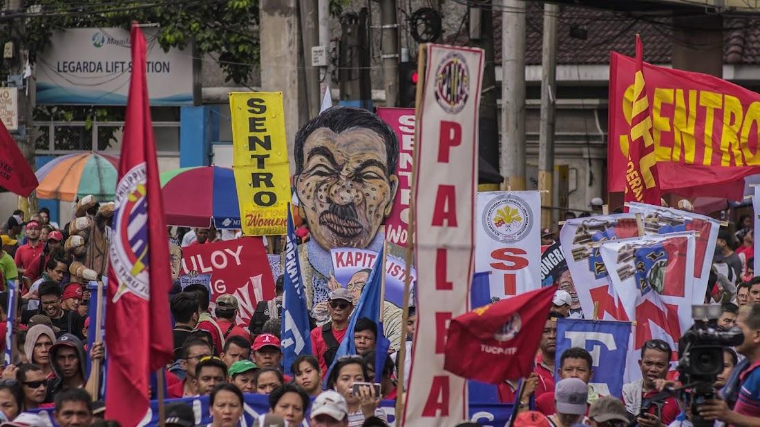 NAGKAISA Labor Coalition