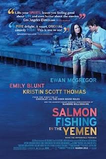 La Pesca del Salmón en Yemen